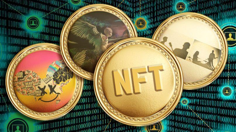 ¿Cambiarán las NFT el arte, la moda y el contenido para siempre?