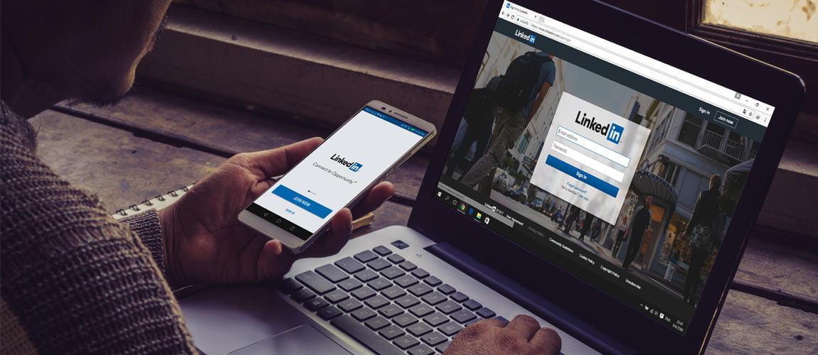 ¿Por qué necesitas un perfil de LinkedIn sólido?