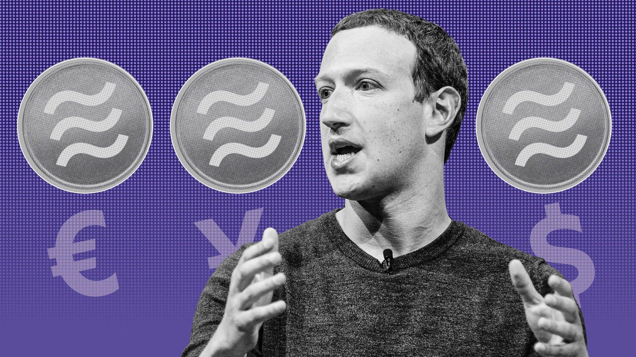 ¿Qué pasó con Libra, la criptomoneda 'revolucionaria' de Facebook?