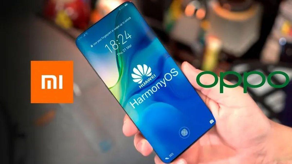 ¿Xiaomi elegirá HarmonyOS sobre MIUI?