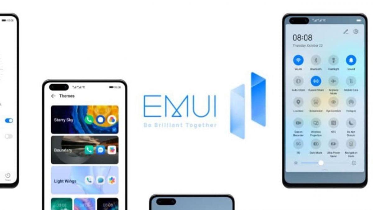 HarmonyOS vs EMUI 11: este video compara los sistemas operativos de Huawei