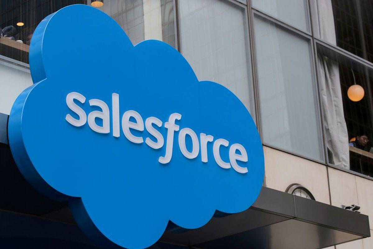 Salesforce ha comprado Slack por casi $ 27,7 mil millones