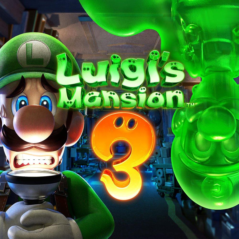 Nintendo compra Next Level Games, son los creadores de Luigi's Mansion