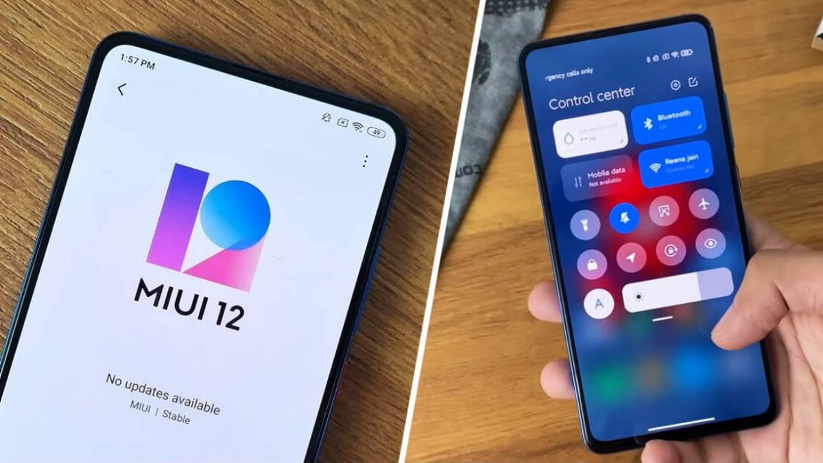 23 teléfonos Xiaomi que se actualizarán a MIUI 12 en agosto