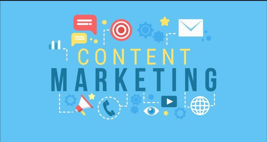 5 consejos importantes de marketing de contenidos para una empresa