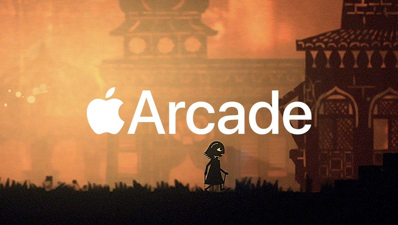 Apple agrega 30 juegos más a Apple Arcade
