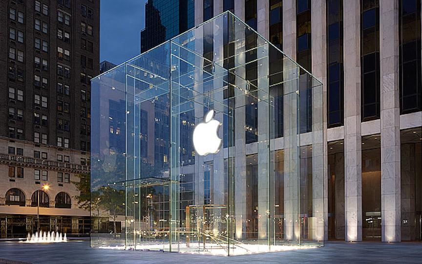 Apple demanda a su socio de reciclaje GEEP Canadá