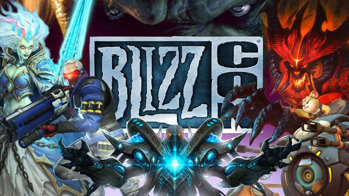 BlizzCon se llevará a cabo a principios de 2021 como un evento digital