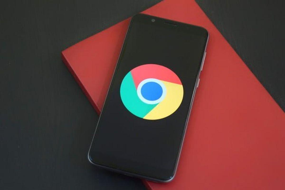 Chrome muestra un botón para seguir sitios web