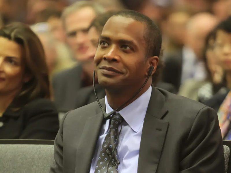 David Drummond, director jurídico de Alphabet, dimite tras las acusaciones