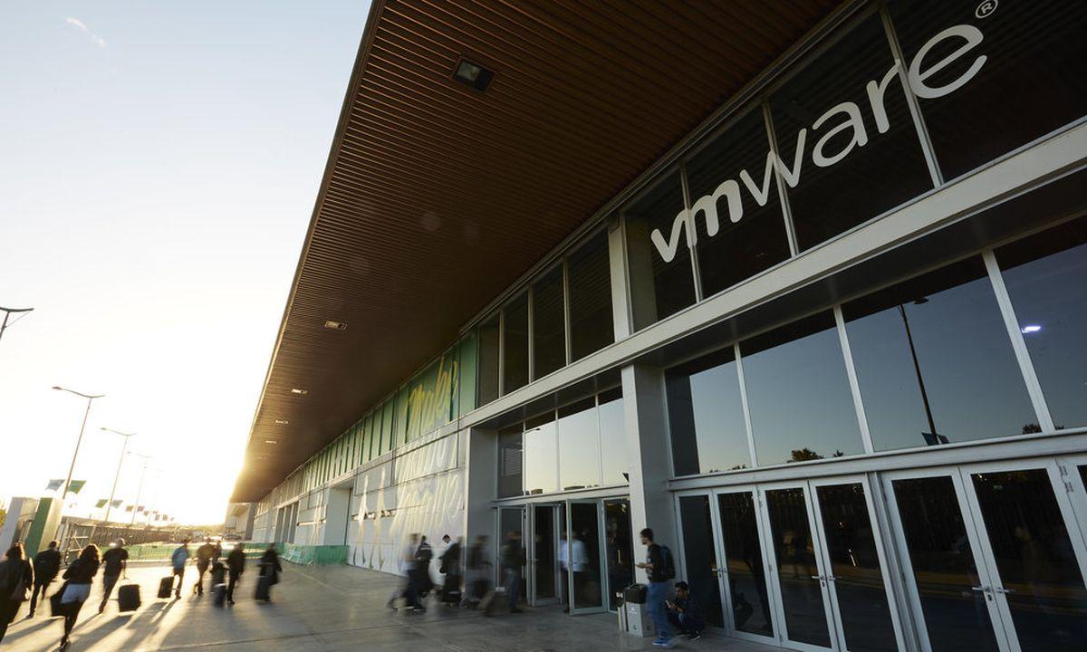 Dell Technologies y VMware formalizan su división esperada