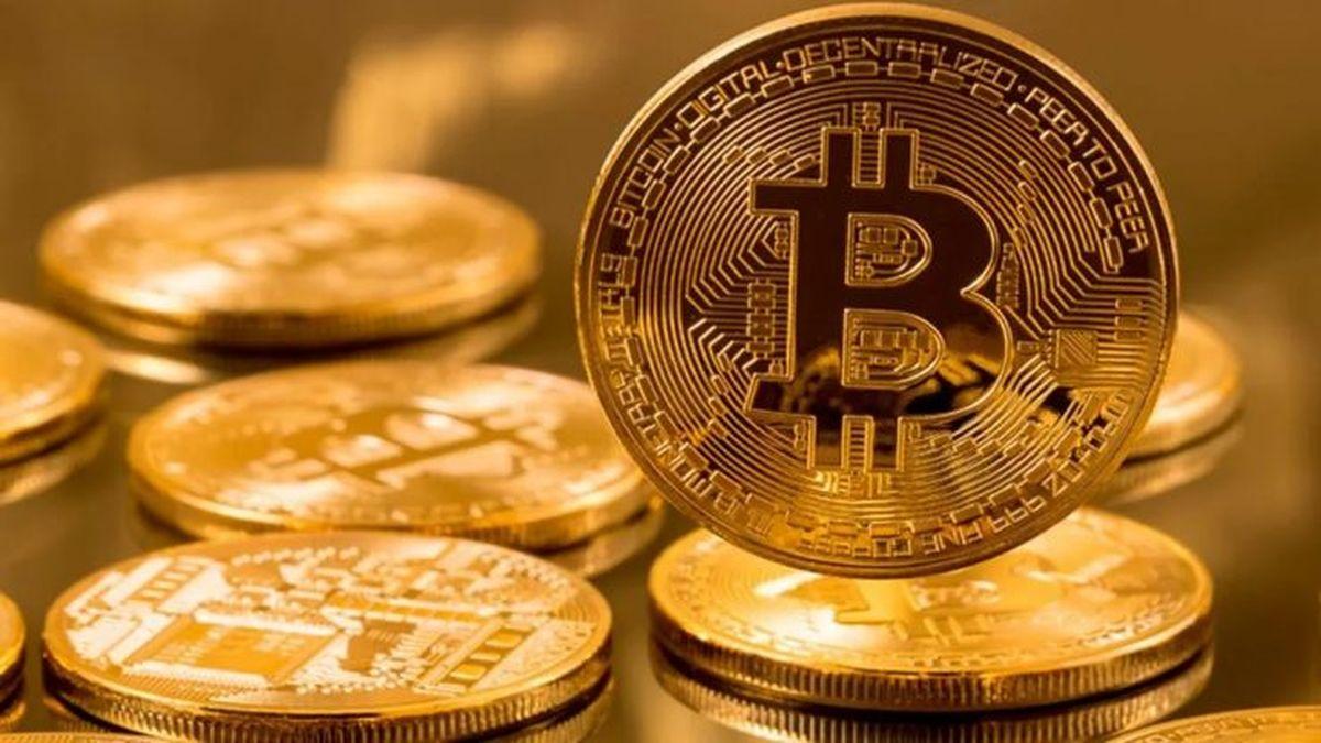 El Bitcoin logra superar la barrera de los 40.000 USD