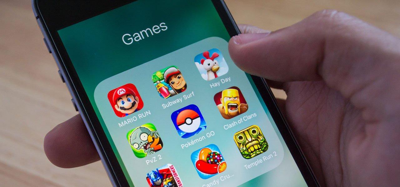 El tamaño medio de los juegos de iPhone ha aumentado un 76% en los últimos 5 años