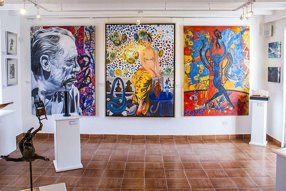 Fichas del mercado de arte de NFT: los 10 artistas criptográficos más vendidos