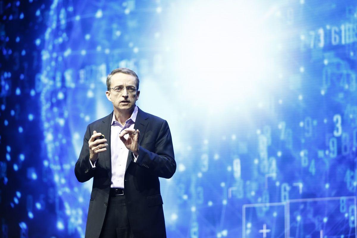 Intel cambia de CEO: Pat Gelsinger regresa