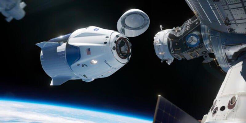 La NASA certifica que la nave espacial Crew Dragon volará a la ISS