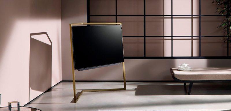 La marca de televisores de gama alta Loewe puede tener una reaparición a finales de este año