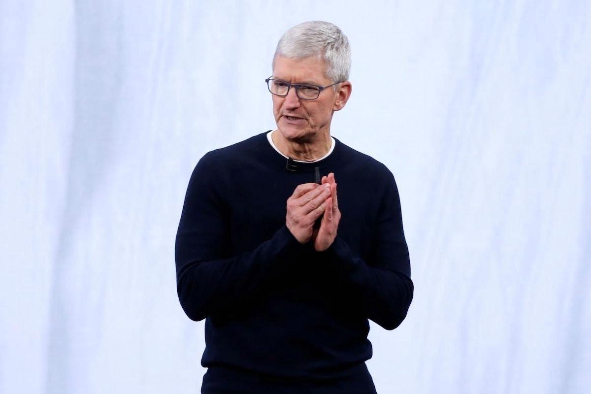 Los analistas predicen un trimestre histórico de Apple