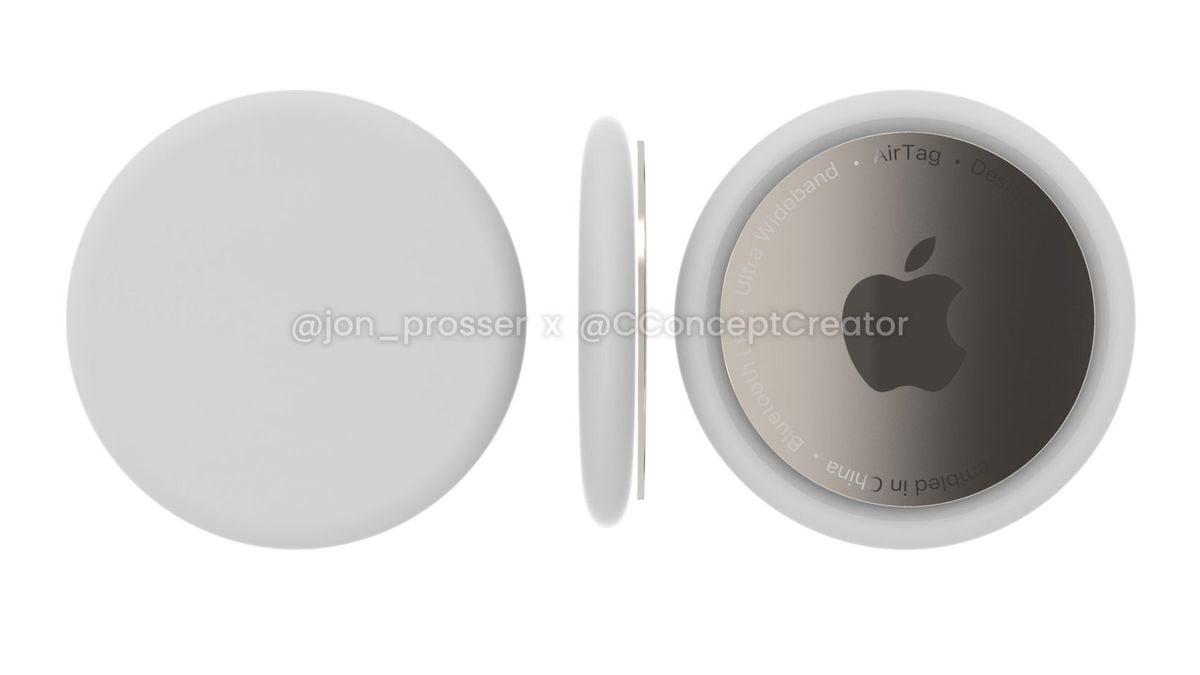 Los rumores de AirTags se agitan después de que Apple lanza una nueva aplicación