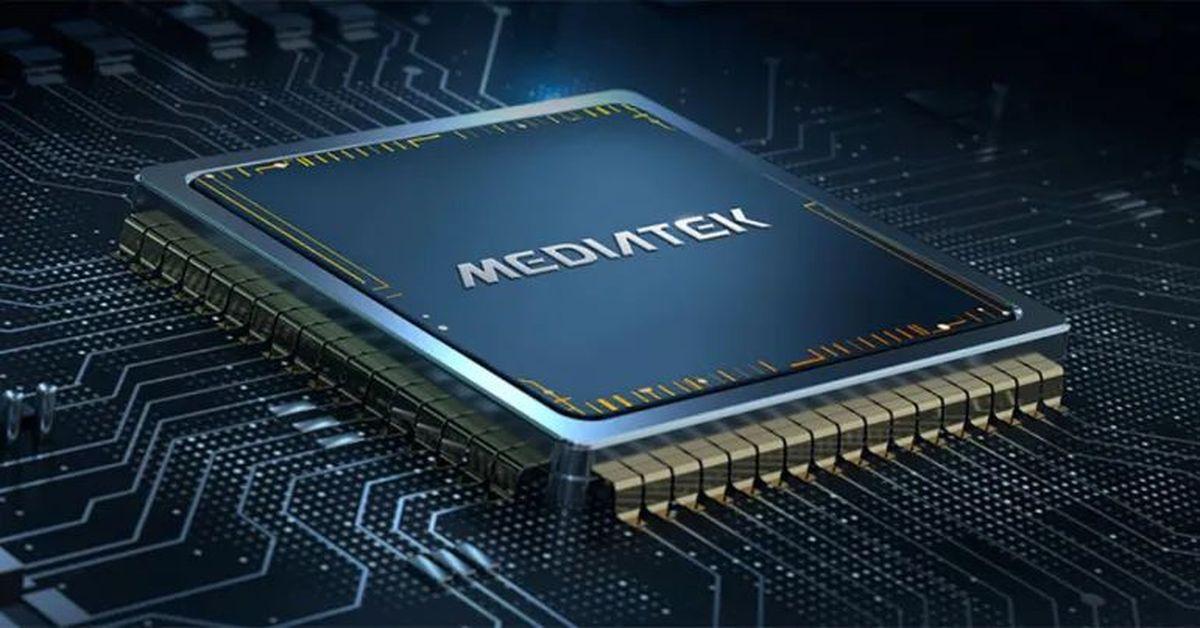 MediaTek consolida su posición como líder en el mercado de procesadores