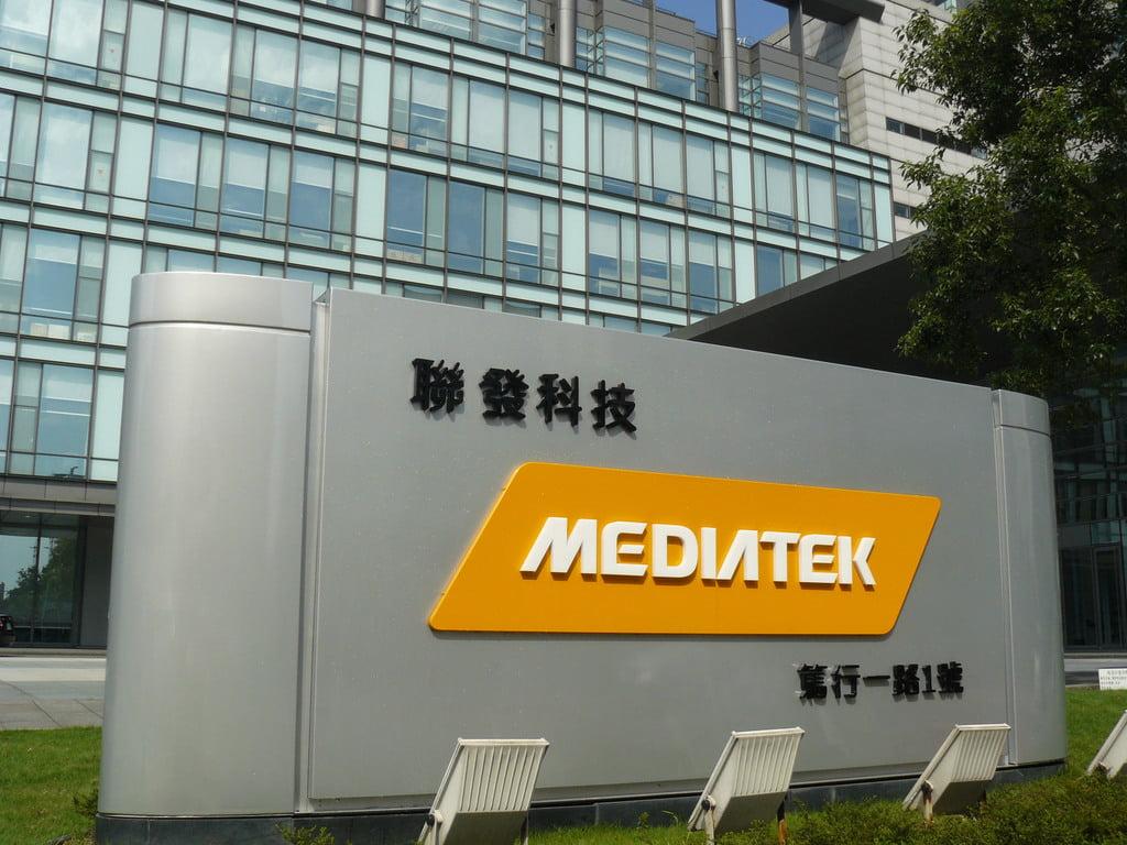 MediaTek supera a Qualcomm en ventas de chips en 2020