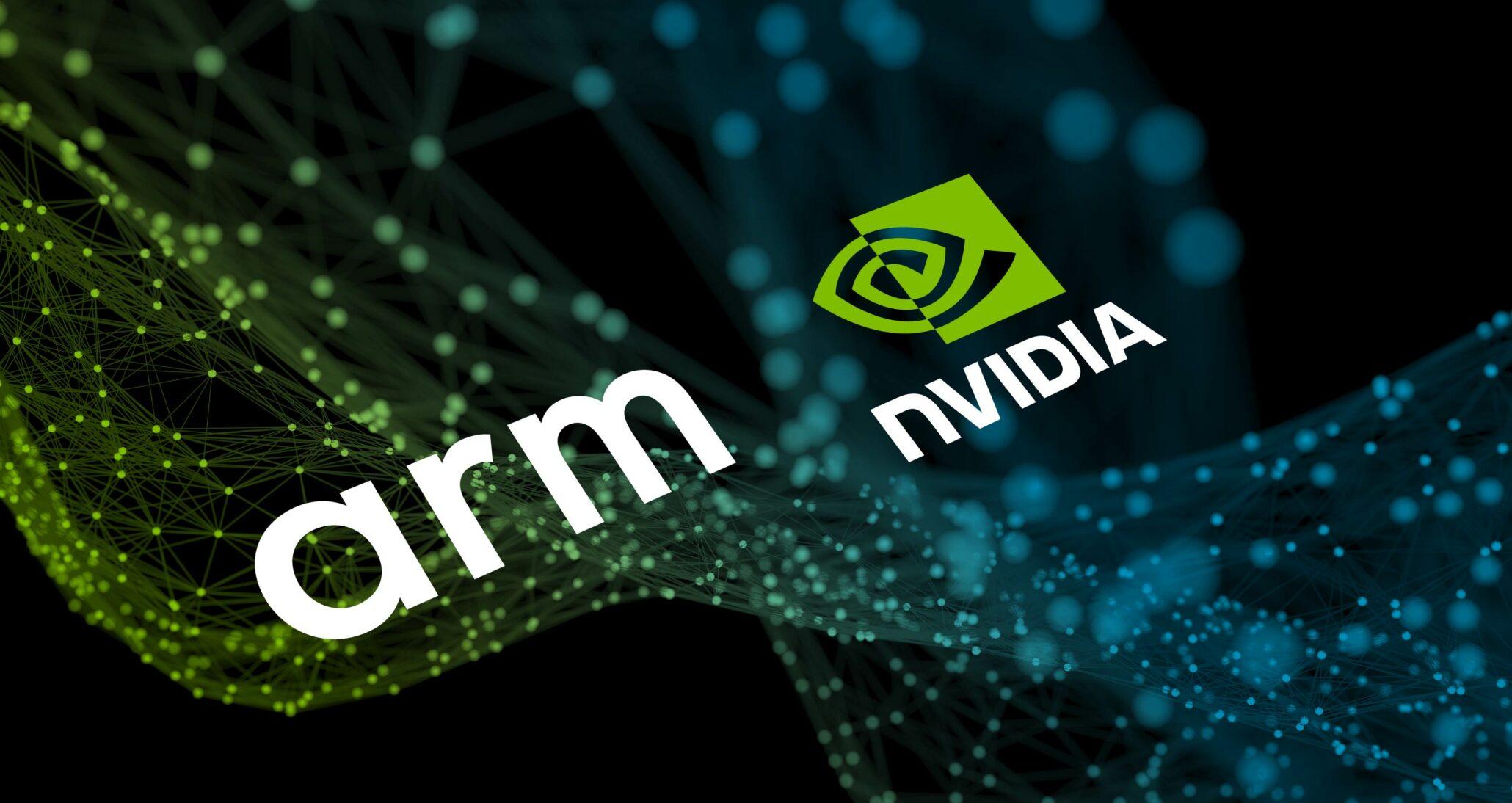 NVIDIA está a punto de comprar ARM por más de $ 40 mil millones