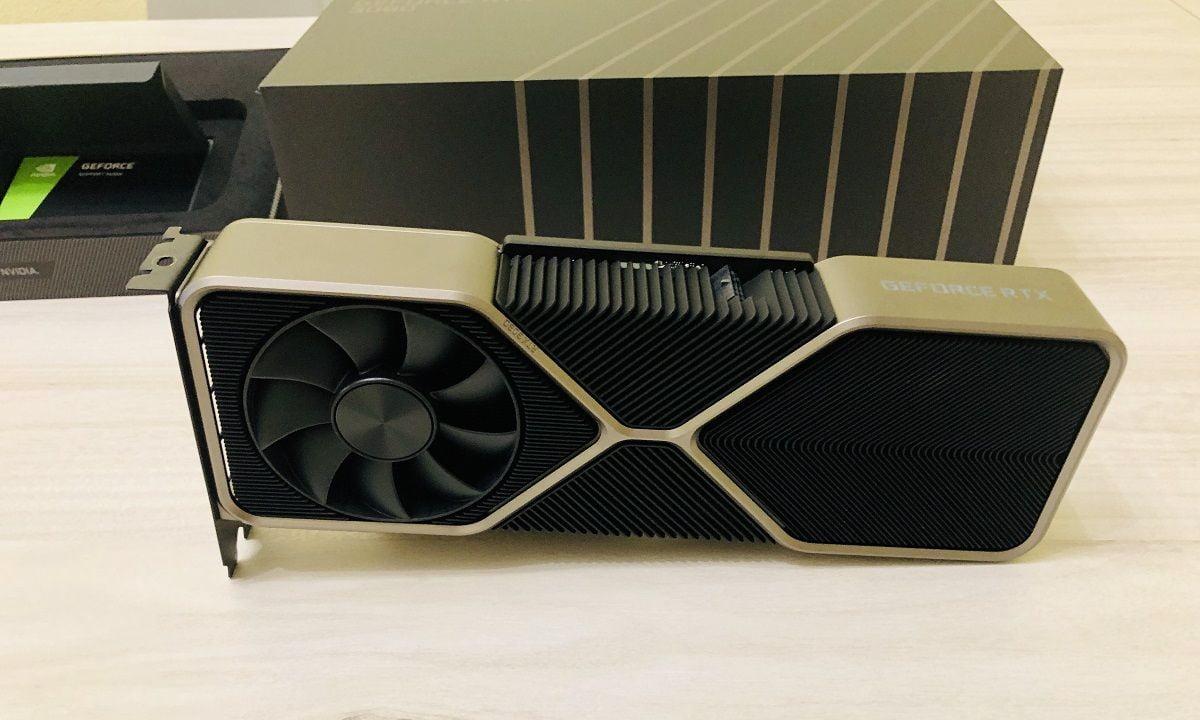 NVIDIA recupera la limitación de la tasa de hash del software para RTX 3060s