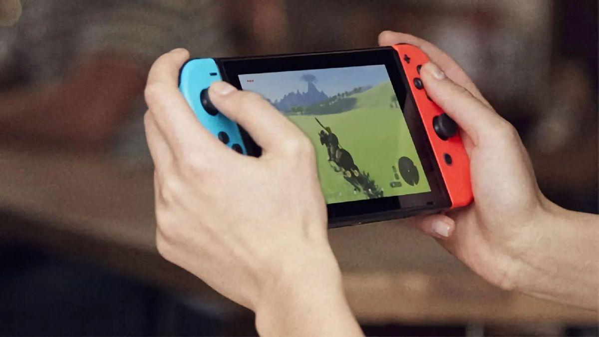Nintendo lanzará Switch Pro en 2021: Nvidia DLSS, CPU más rápida y más memoria