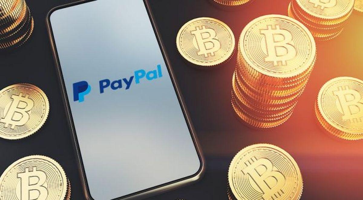 PayPal lanza pagos con criptomonedas en casi 30.000 comerciantes
