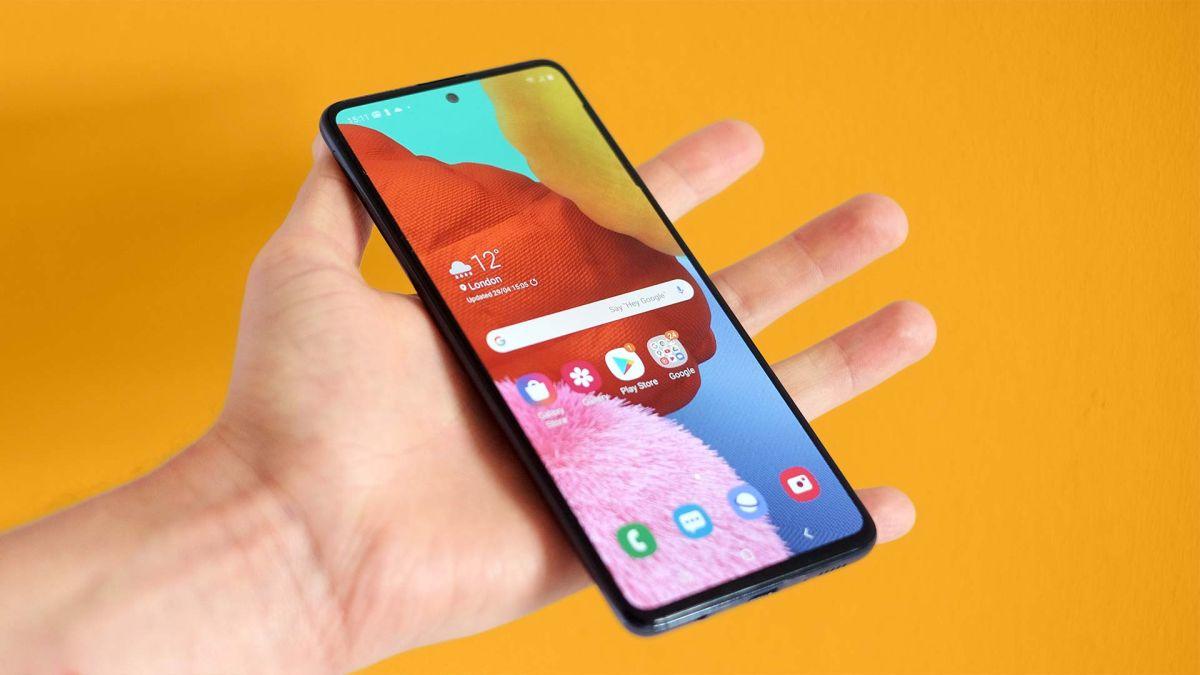 Samsung Galaxy A82 se filtra: especificaciones, precio y fecha de lanzamiento