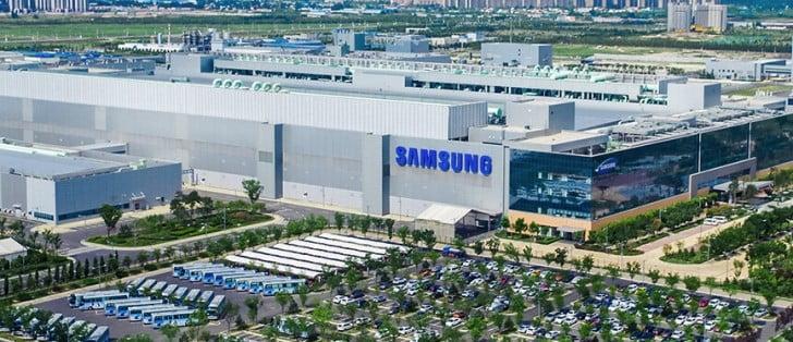 Samsung vendió su instalación de LCD a TCL: anunciado oficialmente
