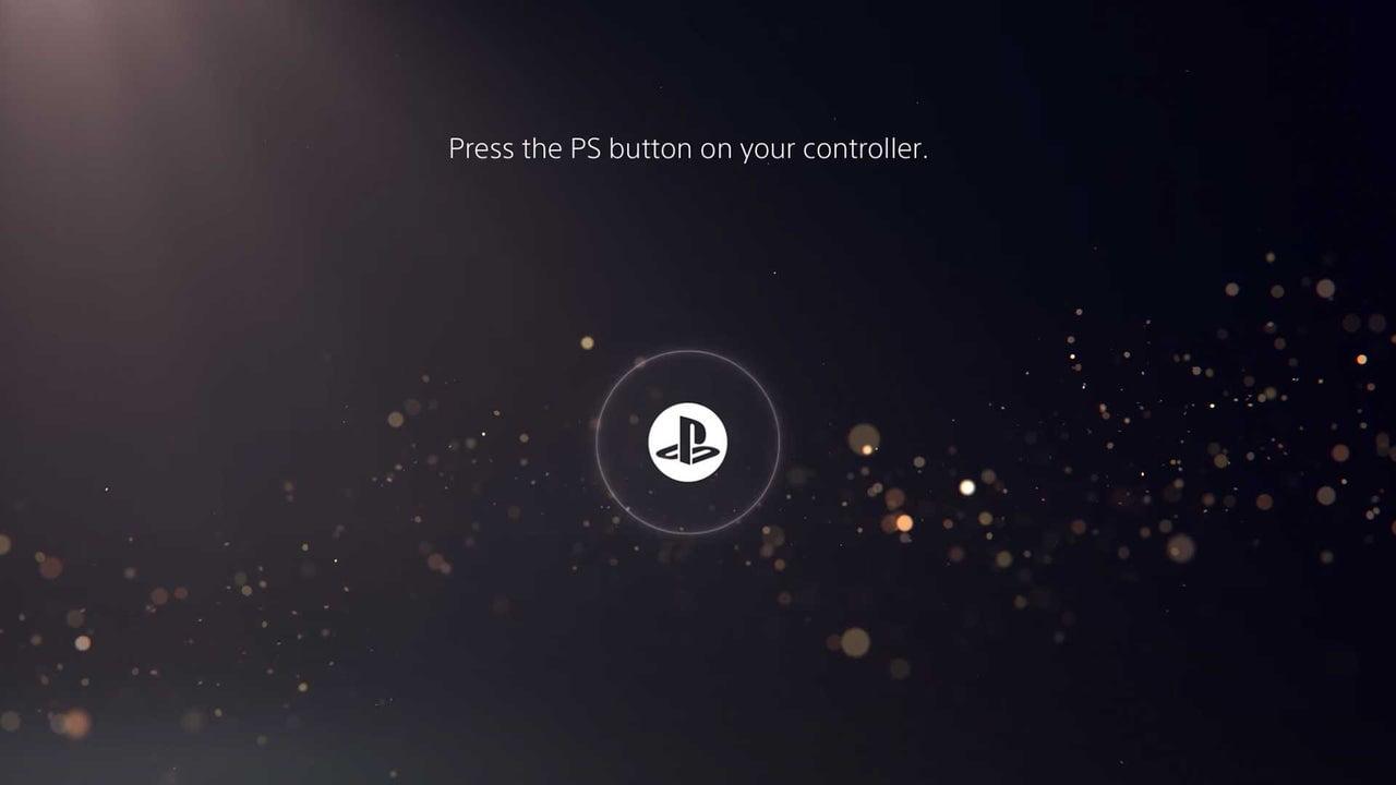 Se presenta la esperada interfaz de usuario de PS5