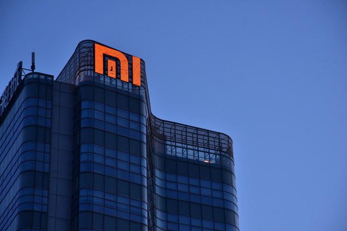 Xiaomi y otras 8 empresas chinas entran en la lista negra de EE. UU.
