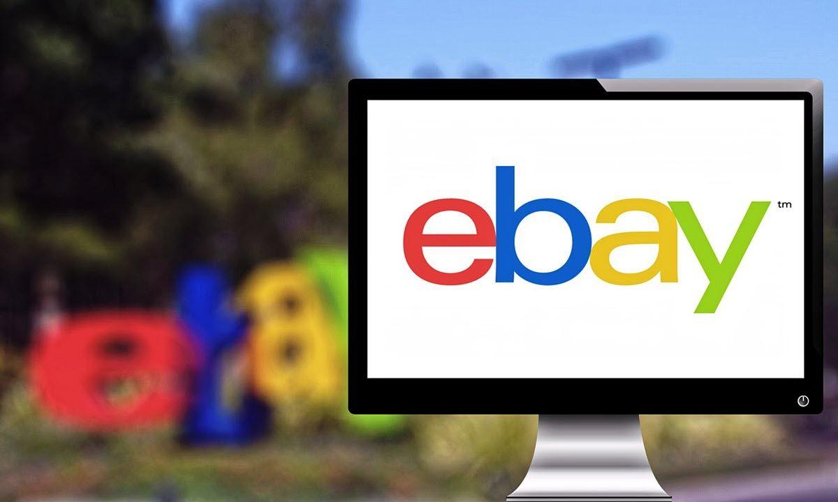 eBay permite la venta de NFT en la plataforma